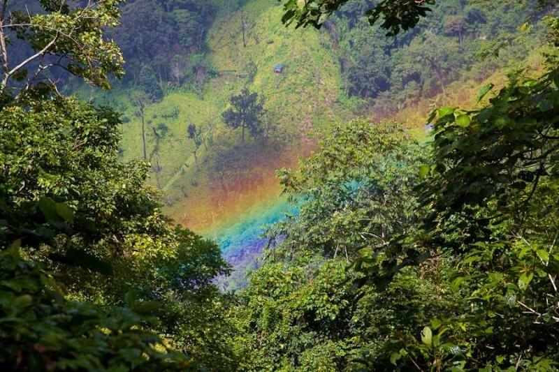 rainbow, mizoram, 2010