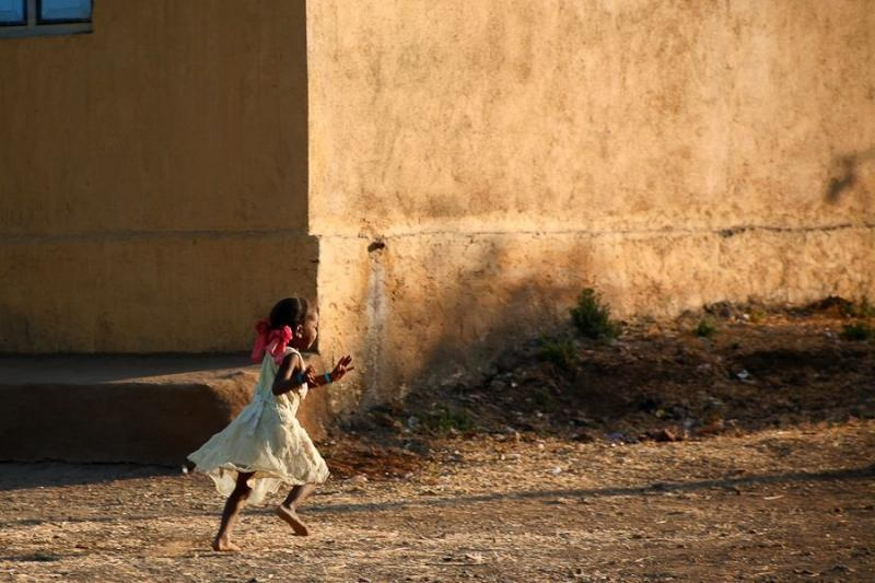 siddhi child, junagadh, 2008