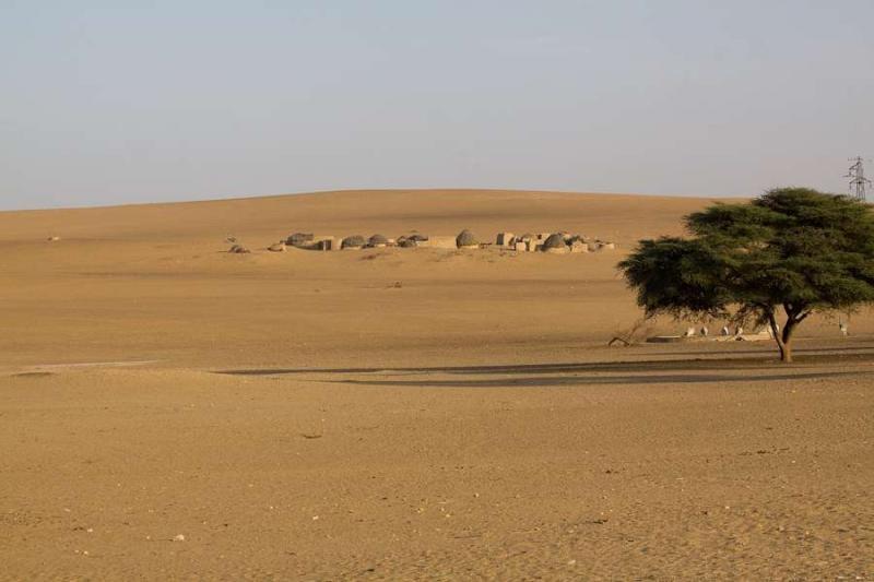 desert village, jaisalmer, 2010