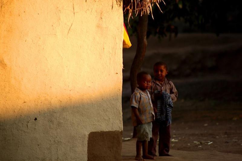 siddhi children, junagadh, 2008