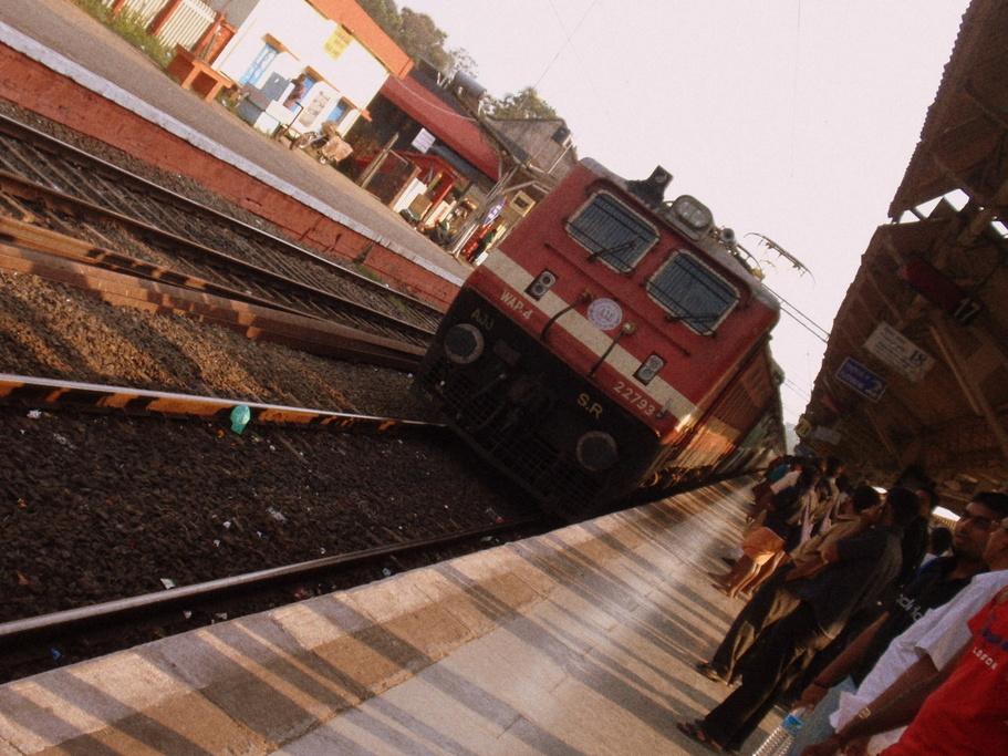 Kerala, India: Kottayam