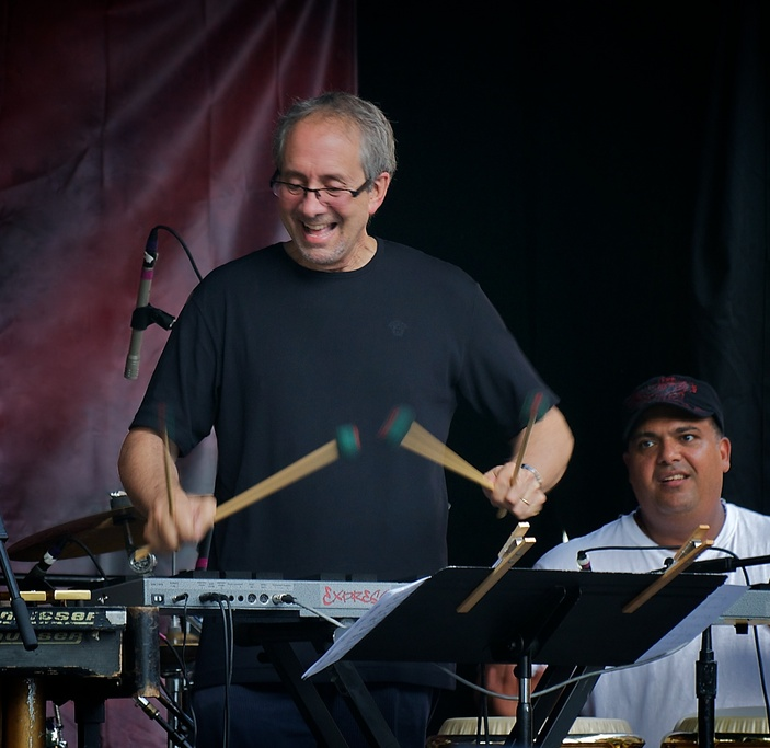 Dave Samuels & the Caribbean Jazz Project