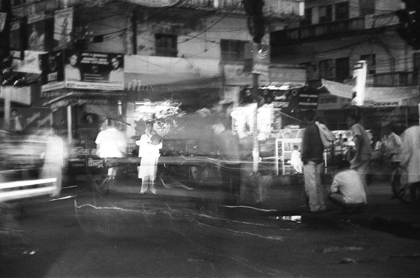 Headlights, Varanasi 2009   Edition 1 of 2