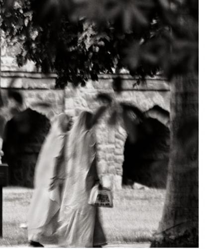 Sisters, New Delhi 2004   Edition 3 of 3