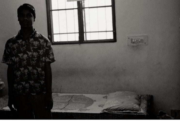 His Room, New Delhi 2009   Edition 2 of 5