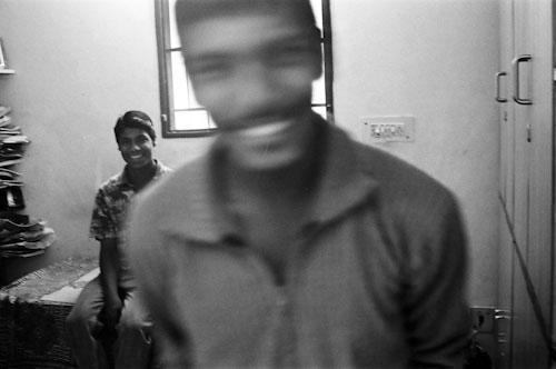Young Men, New Delhi 2009   Edition 2 of 3