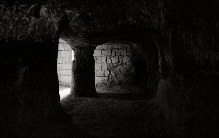 Underground Corridor, Turkey 2007   Edition 2 of 5