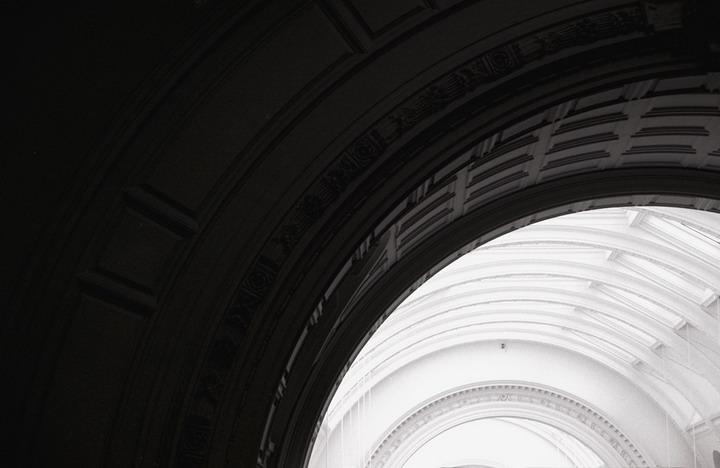 Arches & Ceilings-I, London 2006   Edition 1 of 10