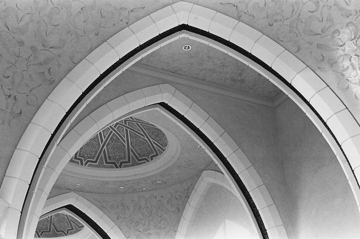 Arches within Arches, Dubai 2008   Edition 2 of 5