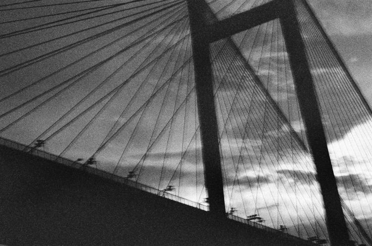 Hoogly Bridge, Kolkata 2010   Edition 2 of 5