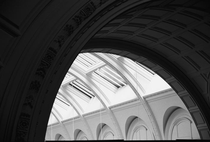 Arches & Ceilings-II, London 2006   Edition 1 of 10