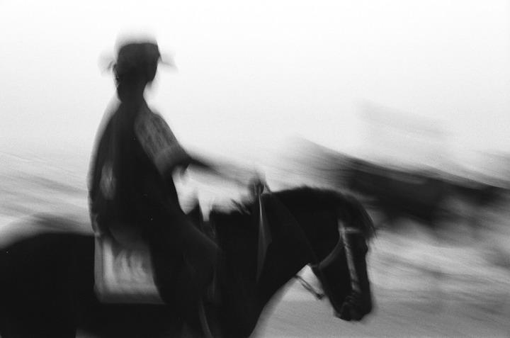 Cowboy, Thailand 2008   Edition 1 of 2
