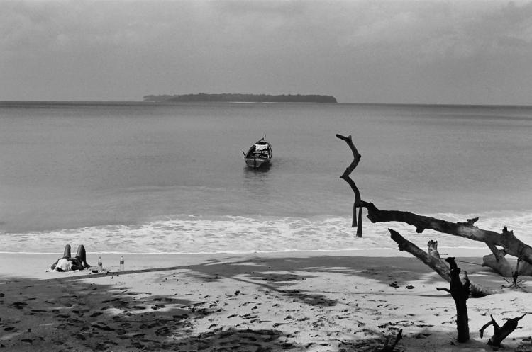 Private Beach - III, Andaman Islands 2010   Edition 1 of 2