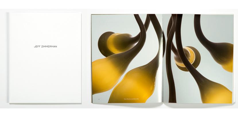 Jeff Zimmerman, exhibition catalog 2006