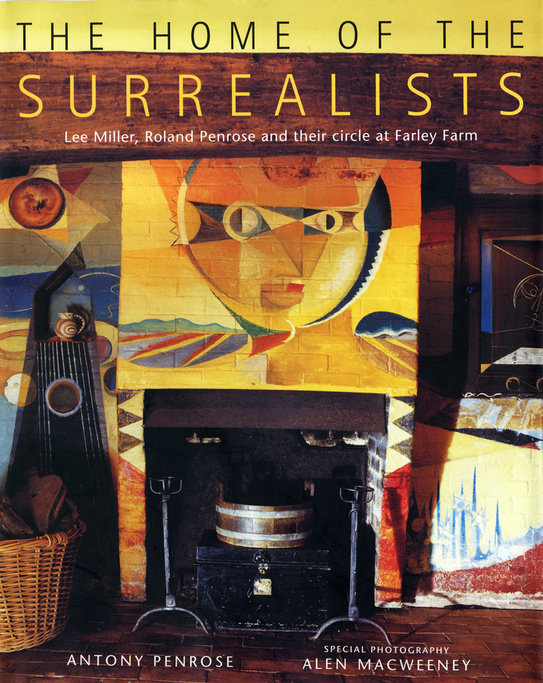 The Home Of The Surrealists