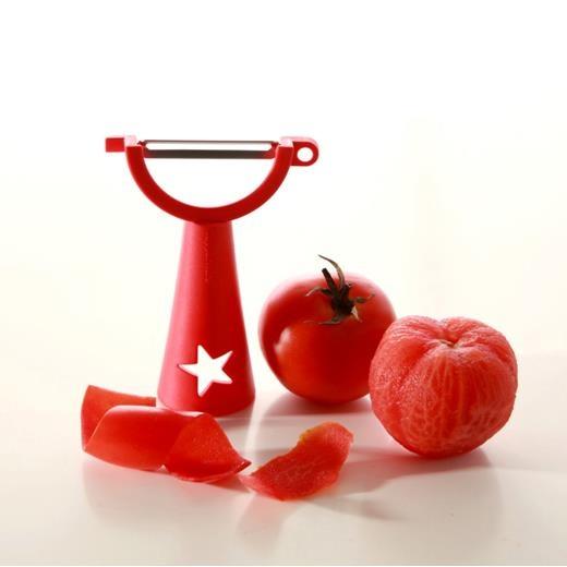 Tupperware Peeler