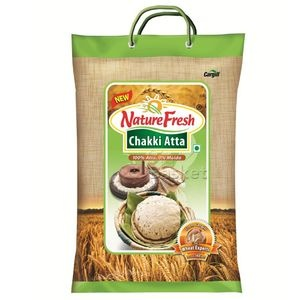 Client : Nature Fresh