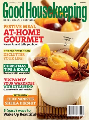 Good House Keeping Magazine
