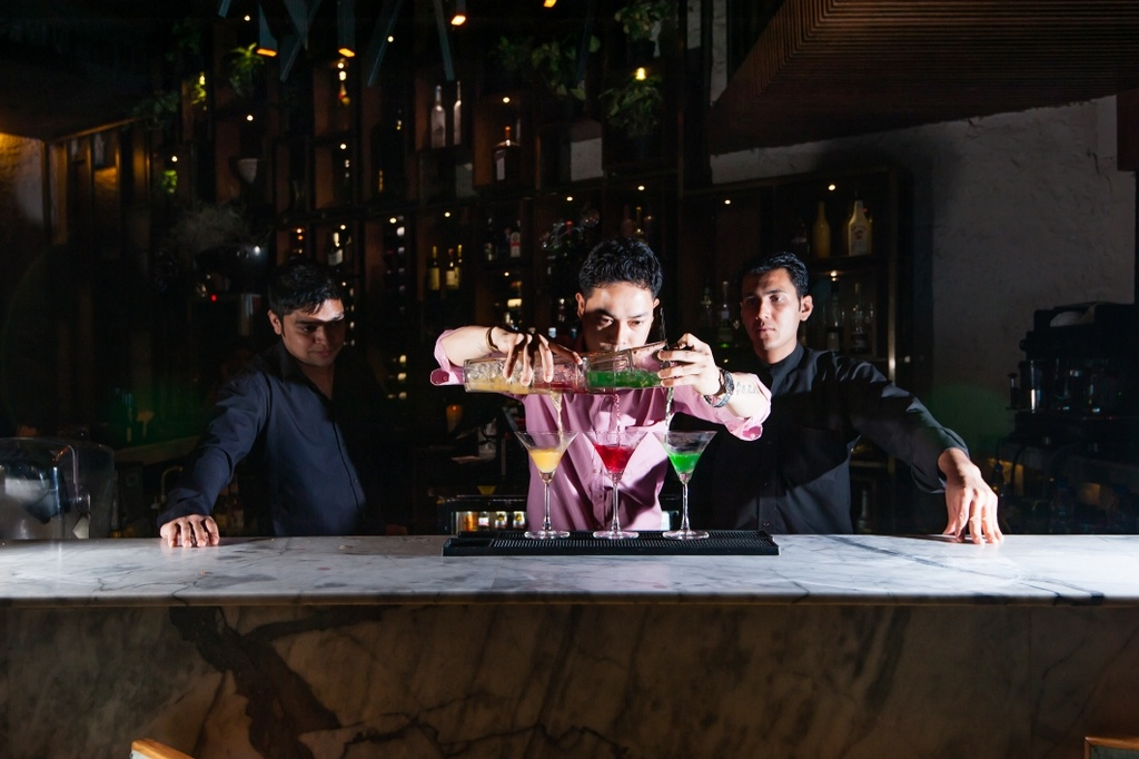 Cocktails | Fio | New Delhi