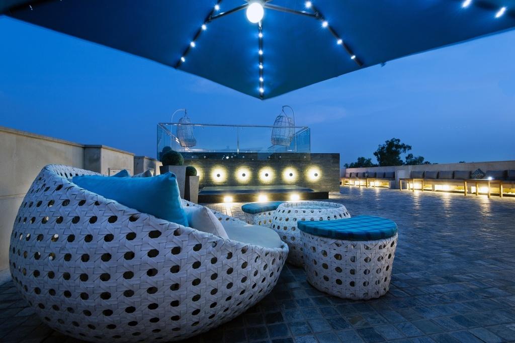 Luxury Apartment | New Delhi