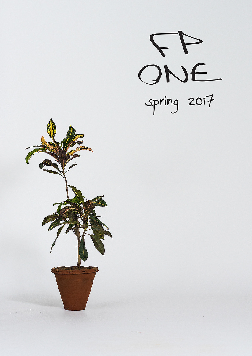 FP One Spring 2017 Collection