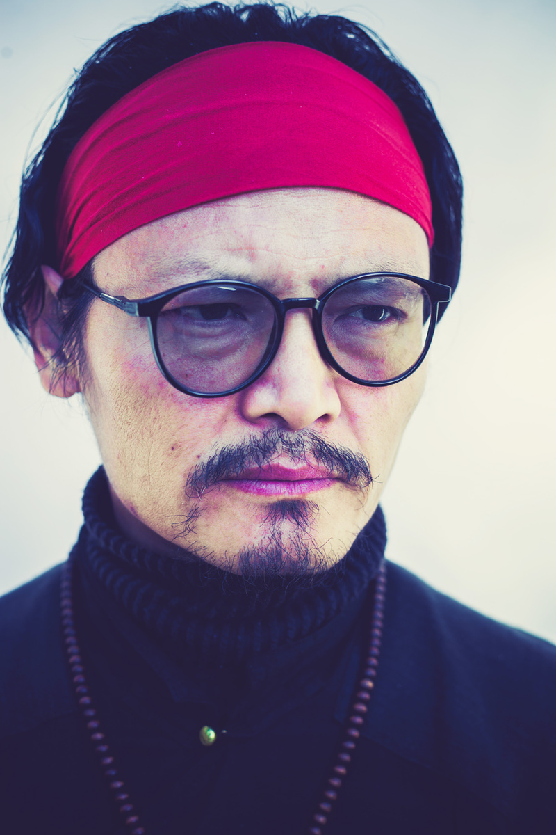 Tenzin Tsundue - Poet, Writer, Activist