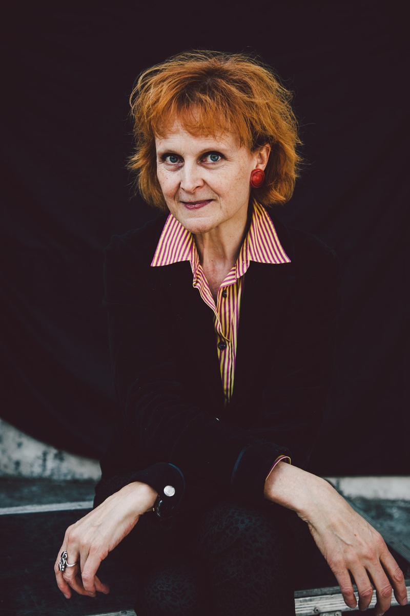 Anka Schmid, Filmmaker