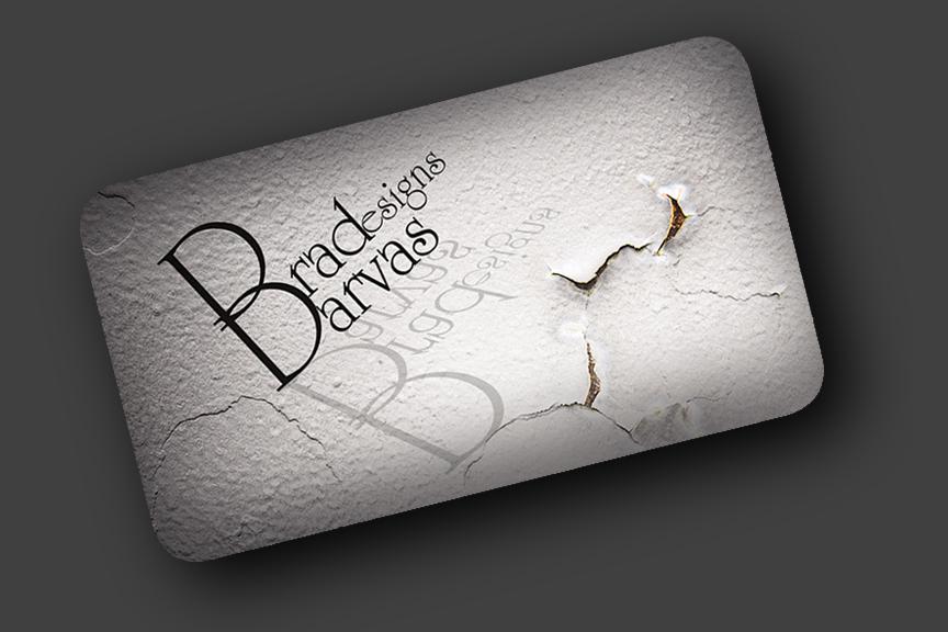 Brad Darvas Designs
