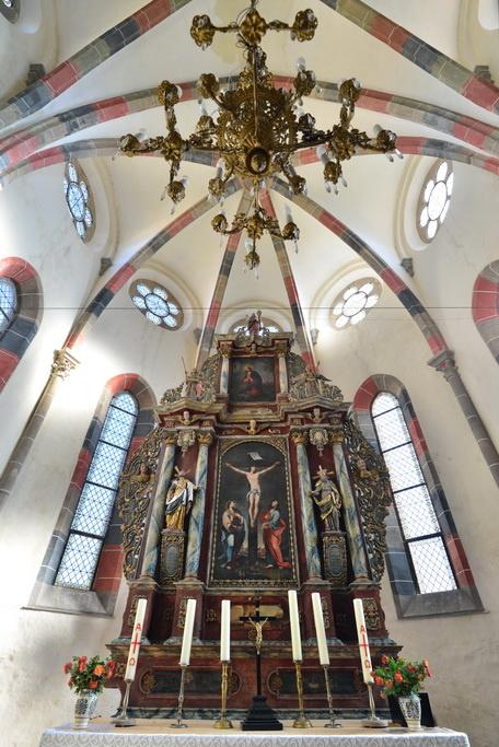 Abatia cisterciana de la Carta 0007