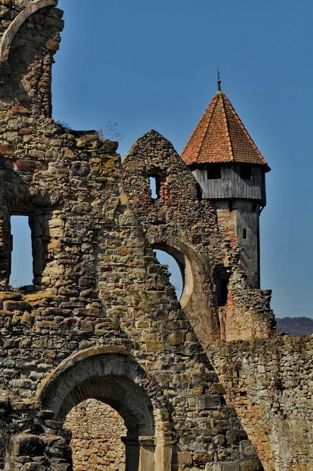 Abatia cisterciana de la Carta 0013