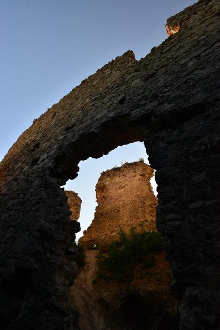 Cetatea Trascaului (Cetatea Coltesti) 0007