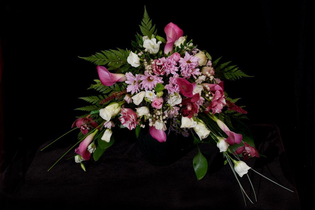 Aranjament floral 0002