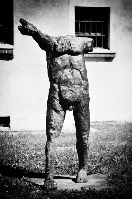 Inchisoarea-muzeu de la Sighet 0004
