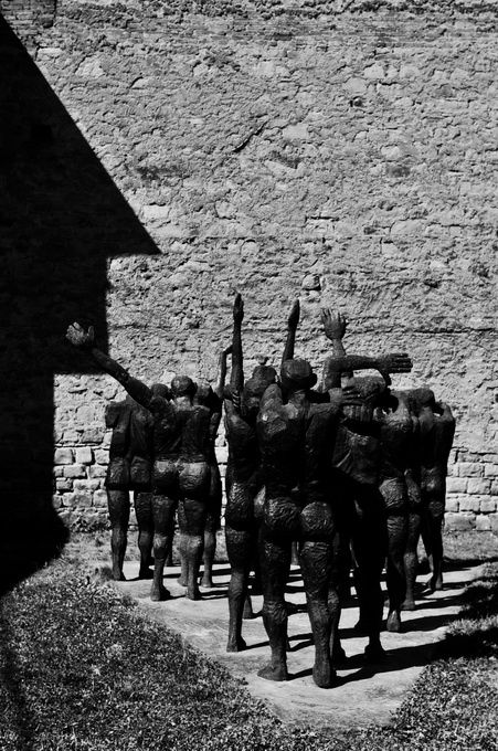 Inchisoarea-muzeu de la Sighet 0001