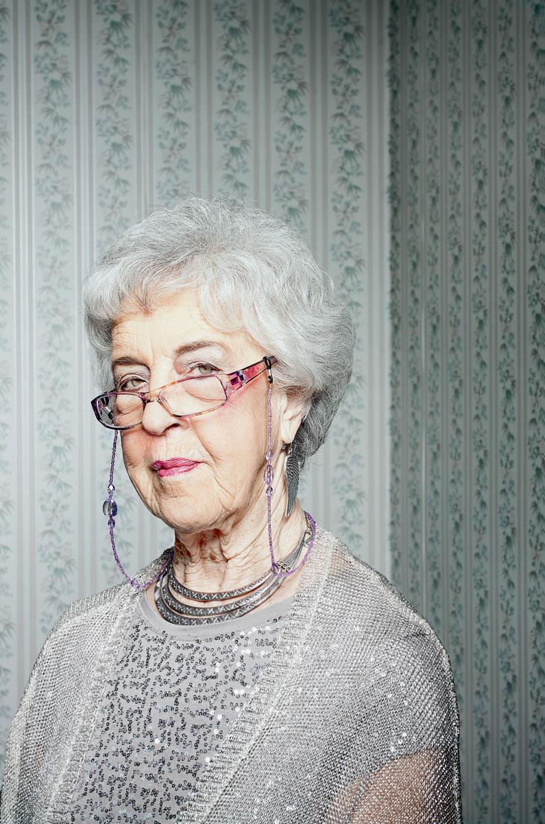 Marlene Doheny. Excelsior, Minnesota.