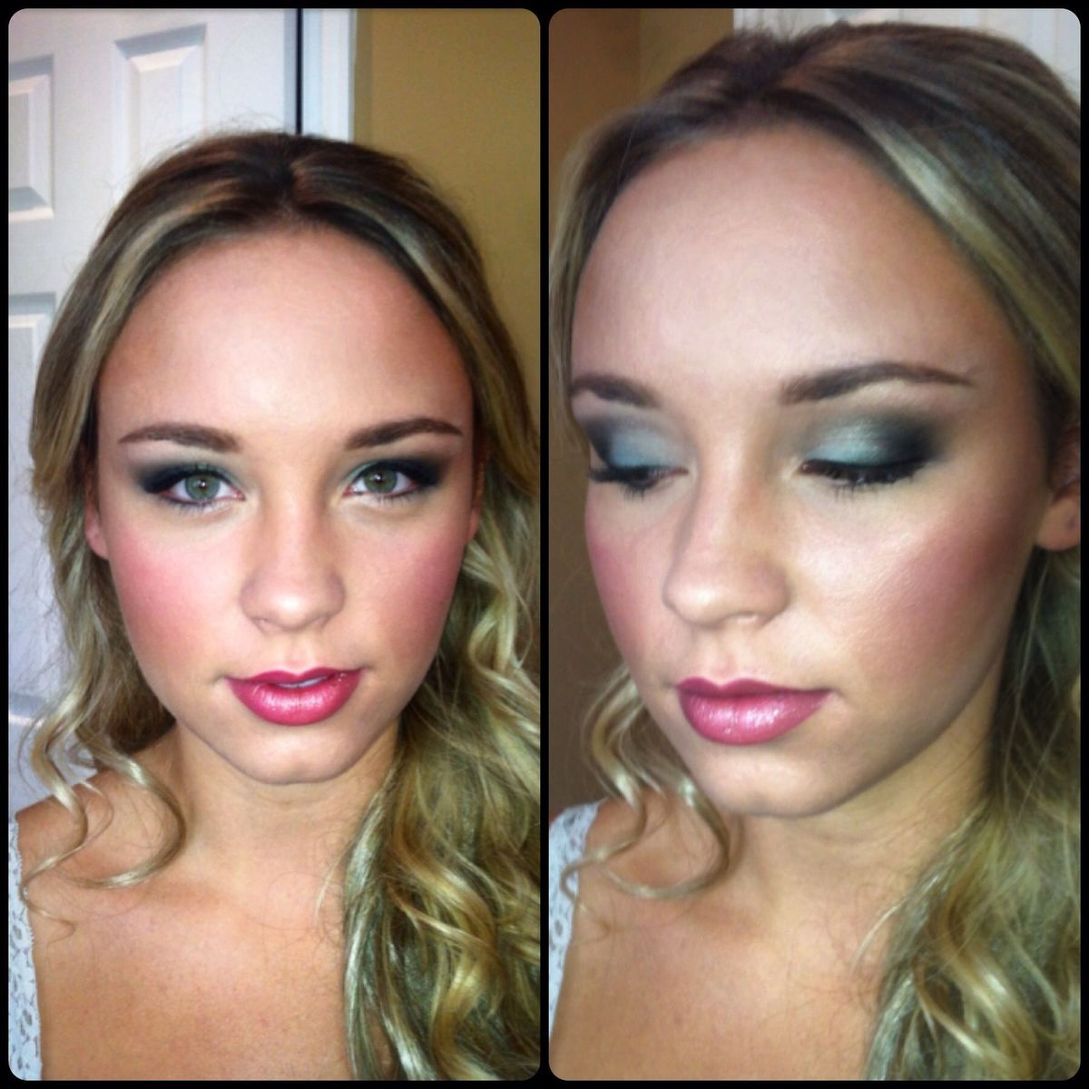 Makeup: Michelle Patricio