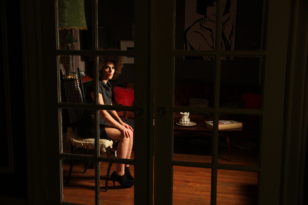 The Culturalist (Karina Aguilera Skvirsky), 2014