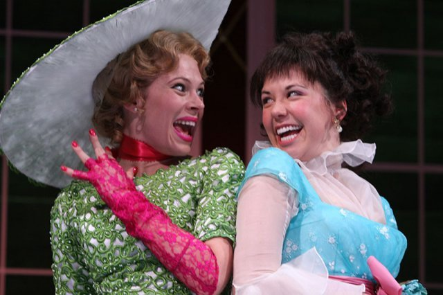 The Importance of Being Earnest, Paper Mill Playhouse
