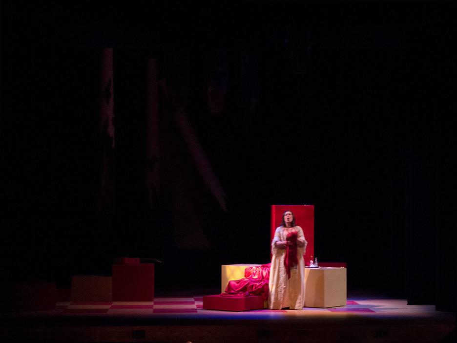 The Marriage of Figaro  ACT II