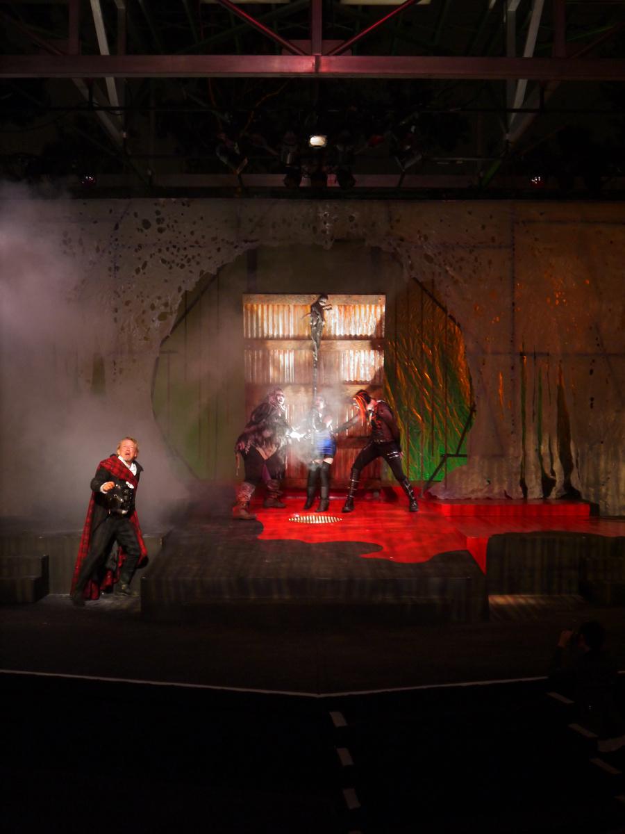 Macbeth 2013