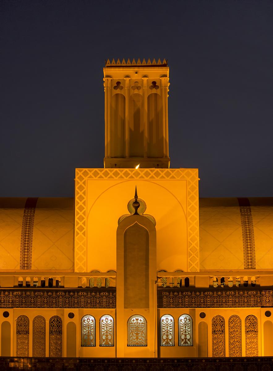 Gold souq - Sharjah, UAE