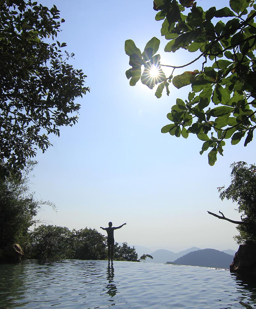 Wildernest Resort, Goa
