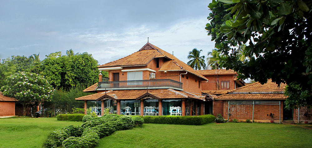 The River Retreat Resort, Shoranur, Kerala, India