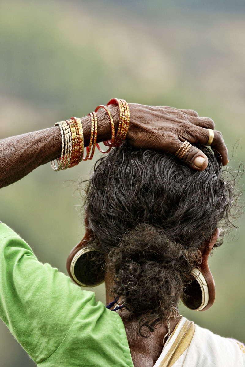 Paniya tribe