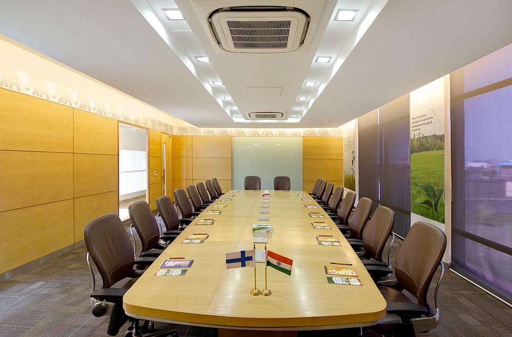 Metso Minerals India Pvt. Ltd. - Rajasthan