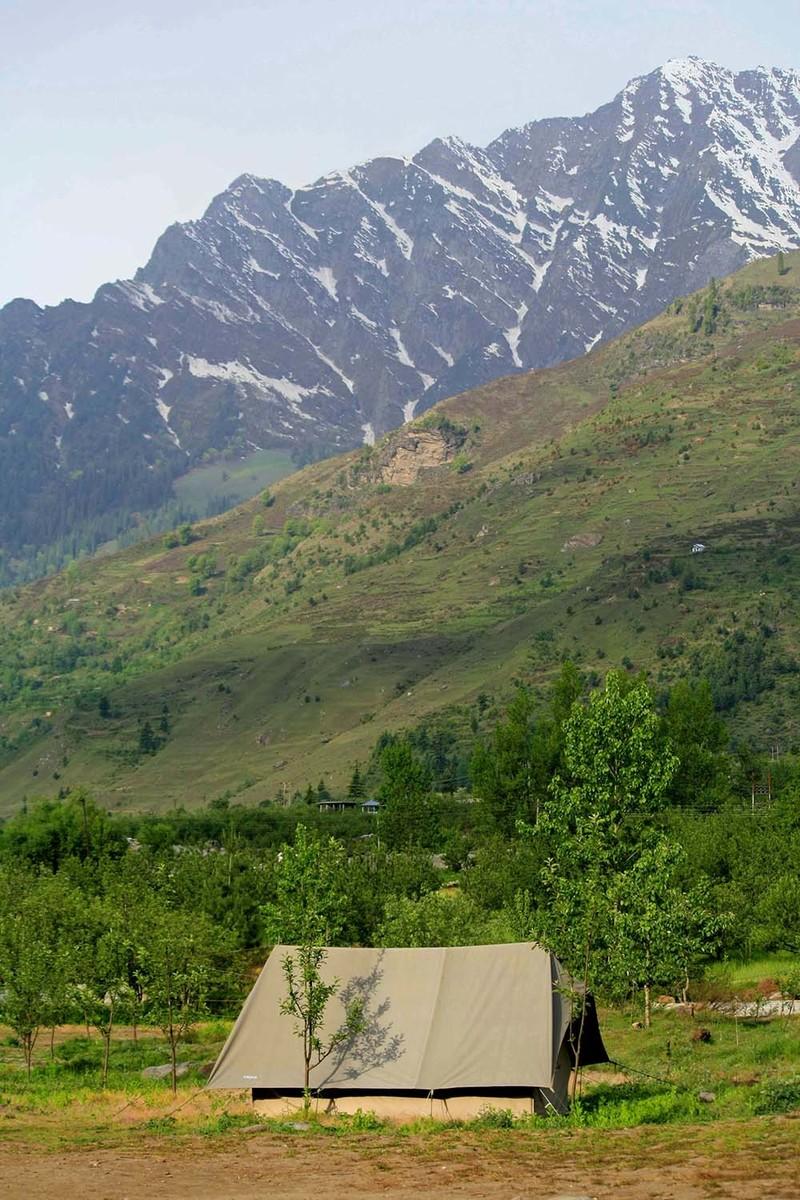 Kulang, Himachal Pradesh