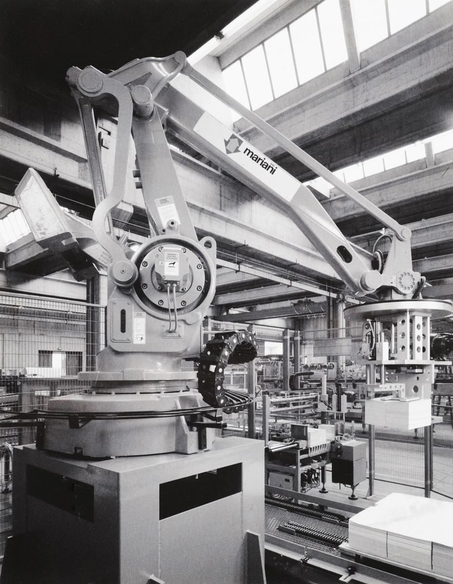 foto industriale