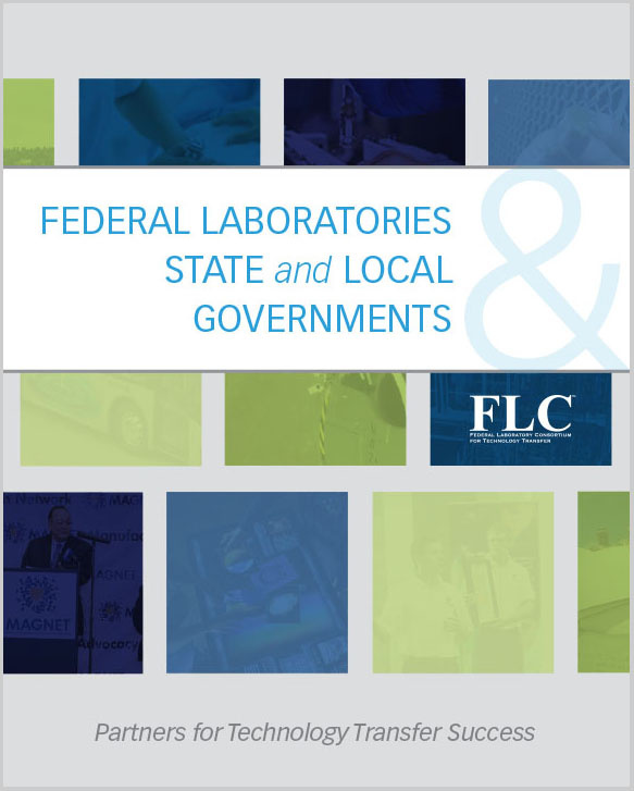2013 Federal Laboratories State and Local Governments Publication