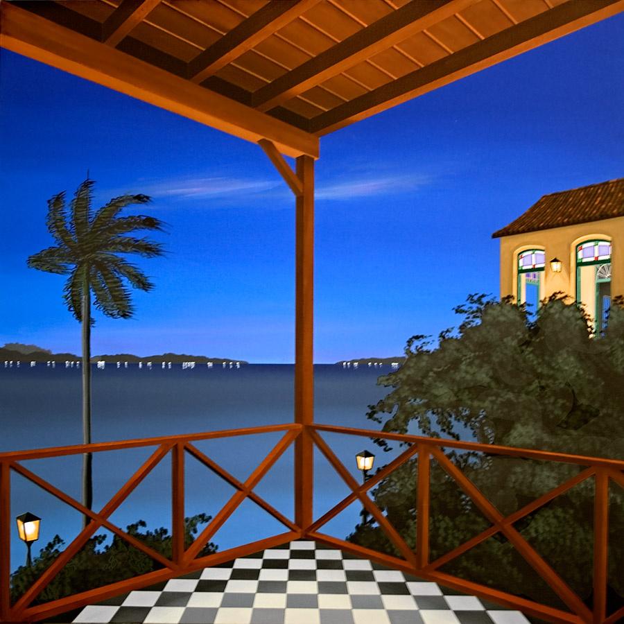 Cuba Y La Noche (Cuba and the Night Series)