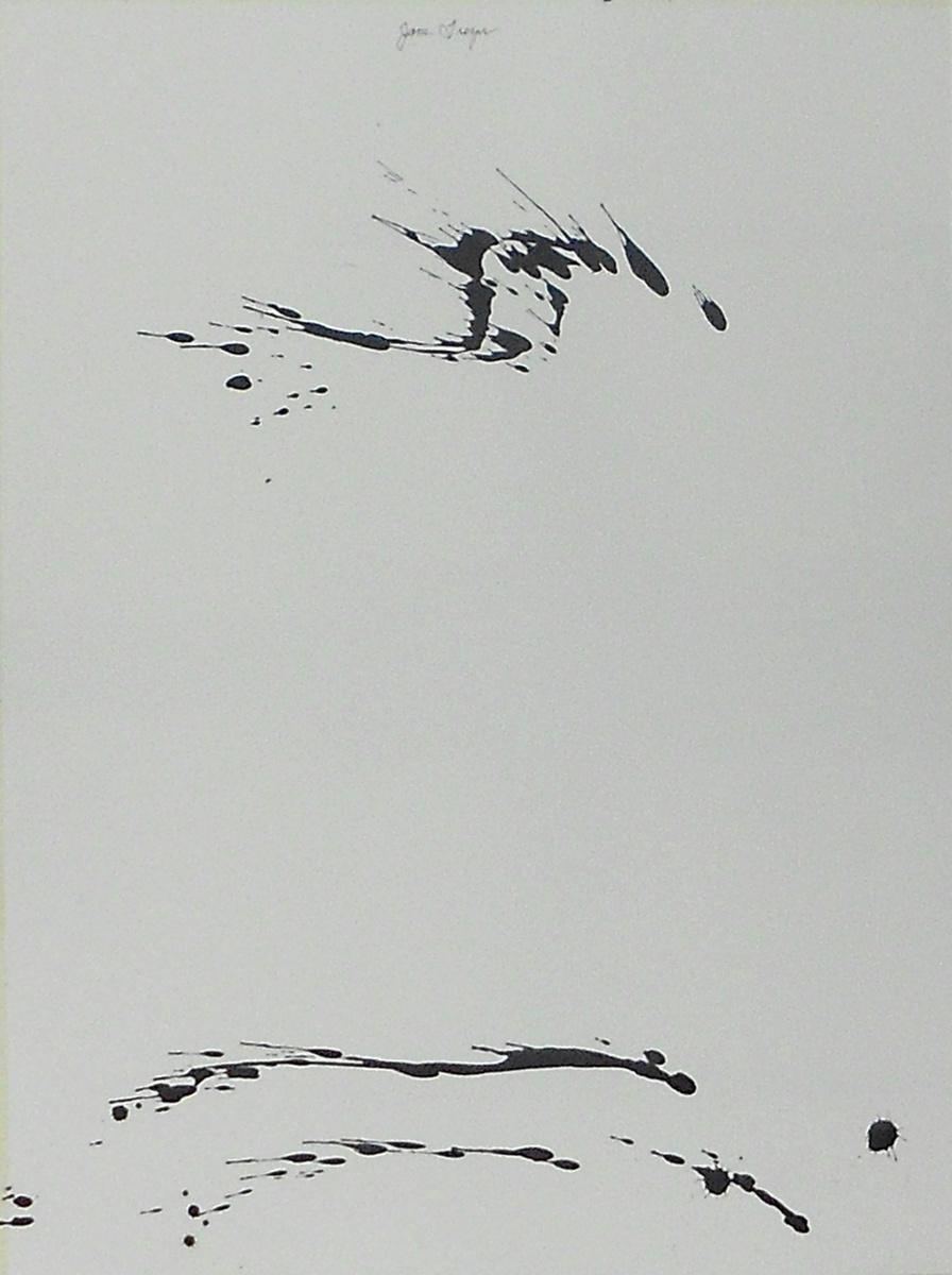 A Kite Flying